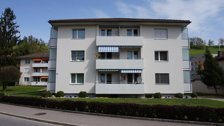 Spitalstrasse 30, 4950 Huttwil