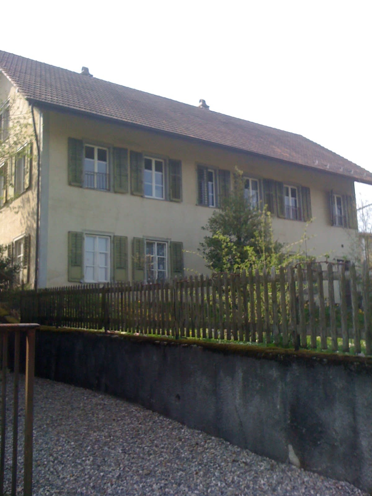 Bettenhausenstrasse 40