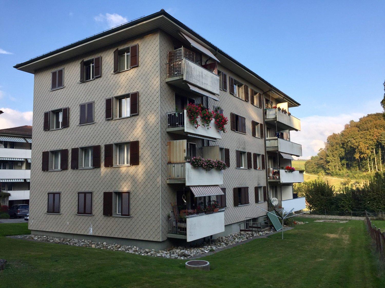 Chlyrotstrasse 4, 4917 Melchnau