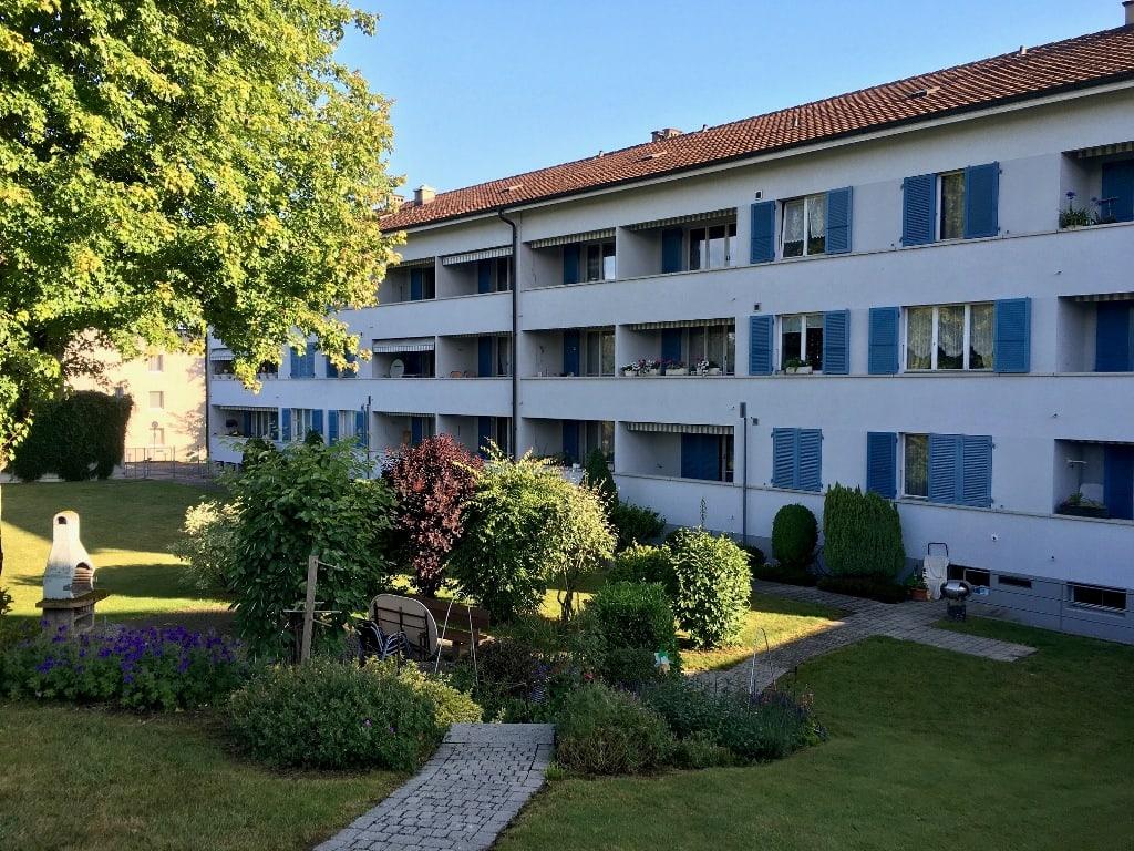 Alte Bernstrasse 2