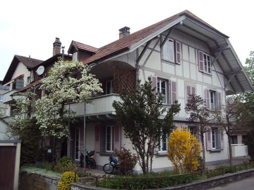 Alpenstrasse 10