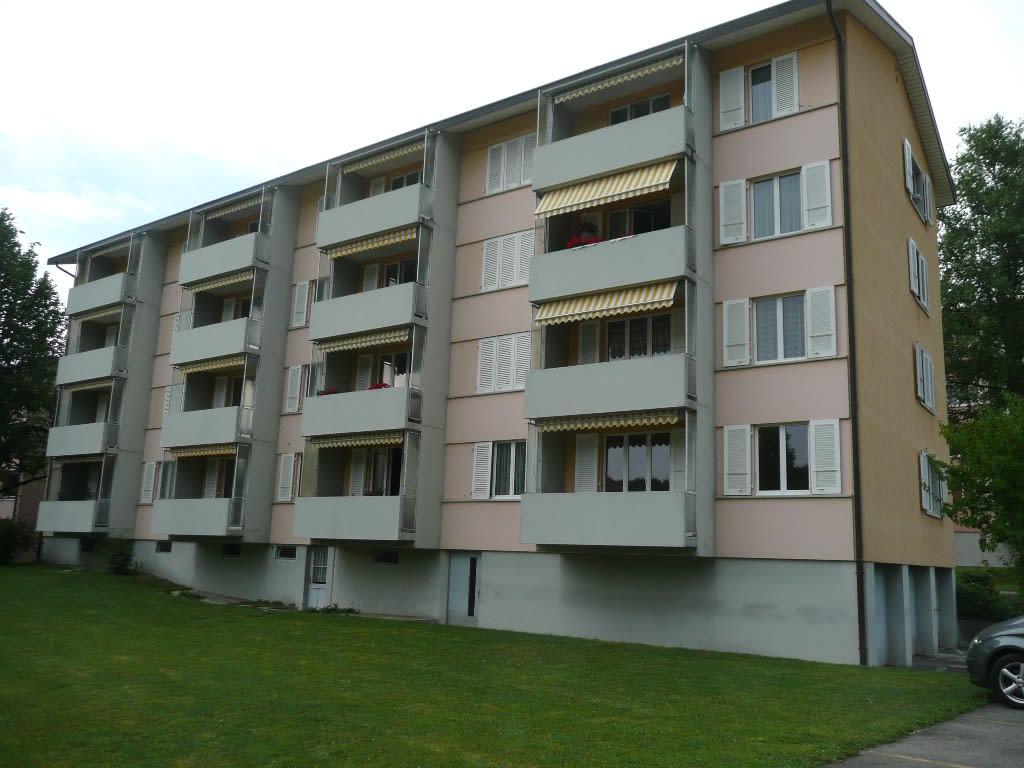 Asylstrasse 40