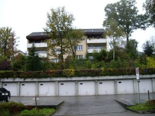 Bergstrasse 8a