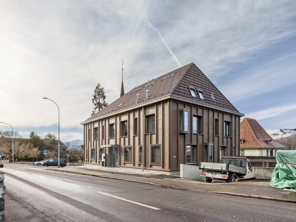 Bernstrasse 27
