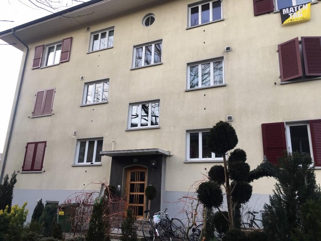 Gantrischstrasse 38