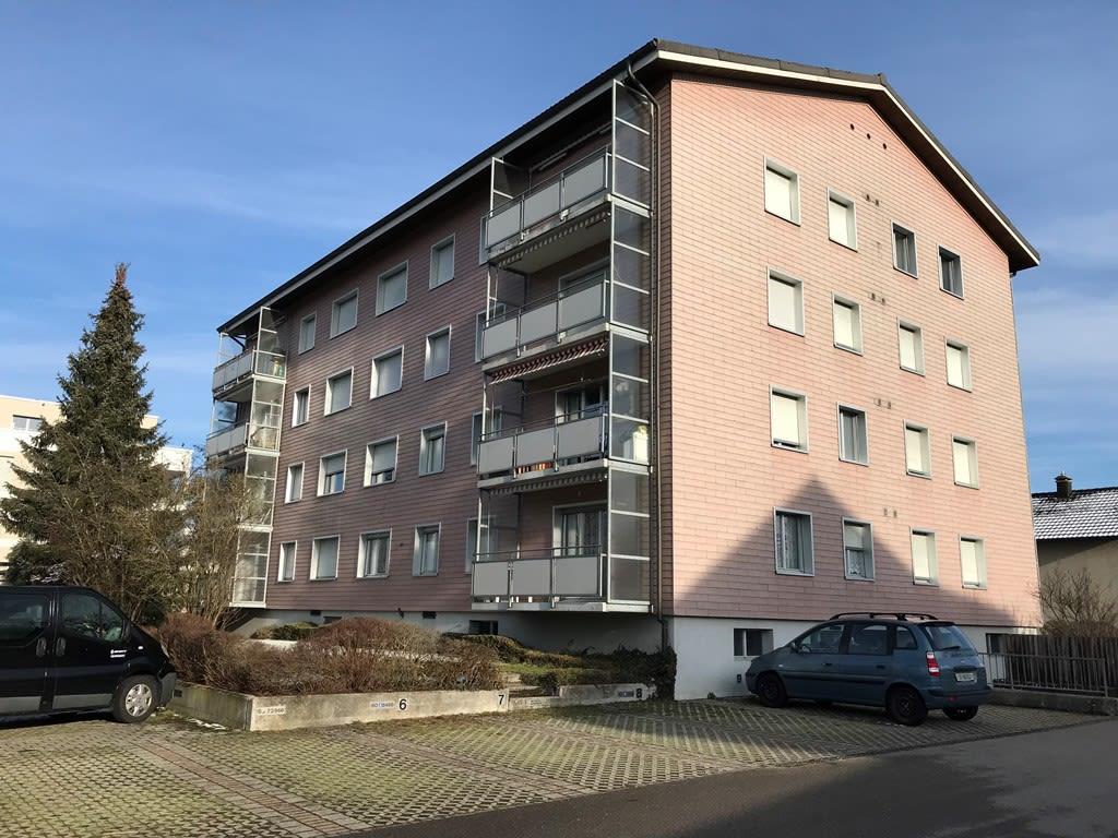 Hagmannstrasse 1