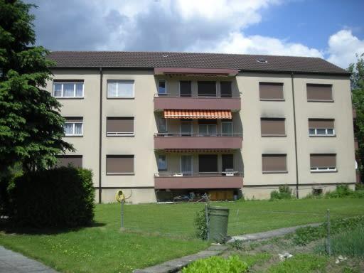 Metzgermattstrasse 14