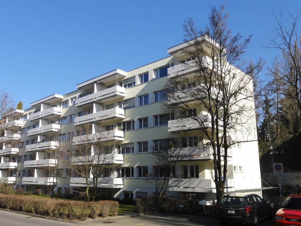 Neufeldstrasse 9