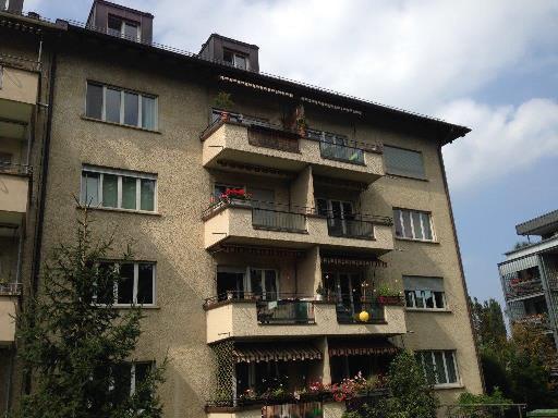 Reiterstrasse 17