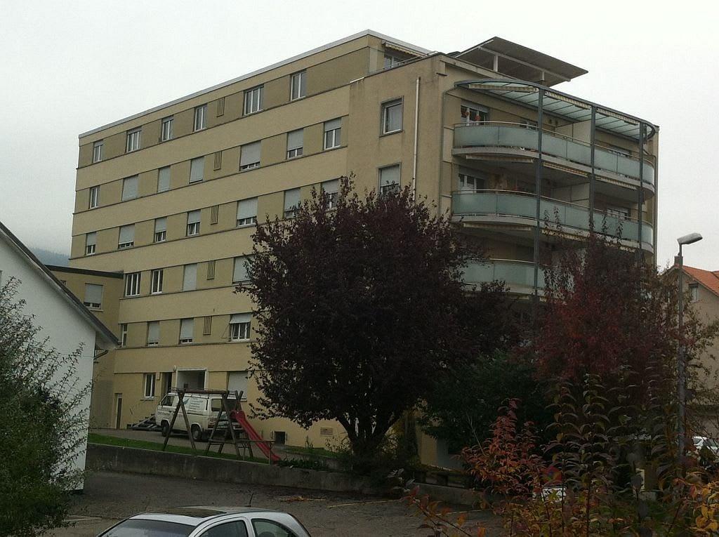 Solothurnstrasse 90
