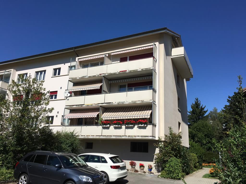 Steinhofstrasse 63 A