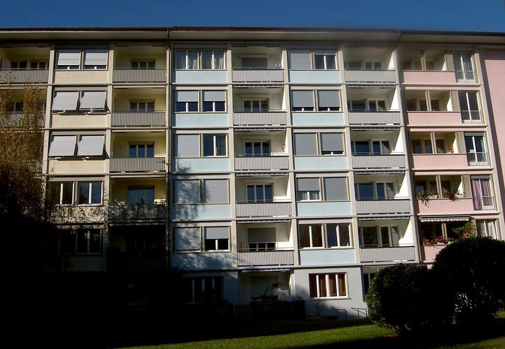 Wankdorffeldstrasse 95
