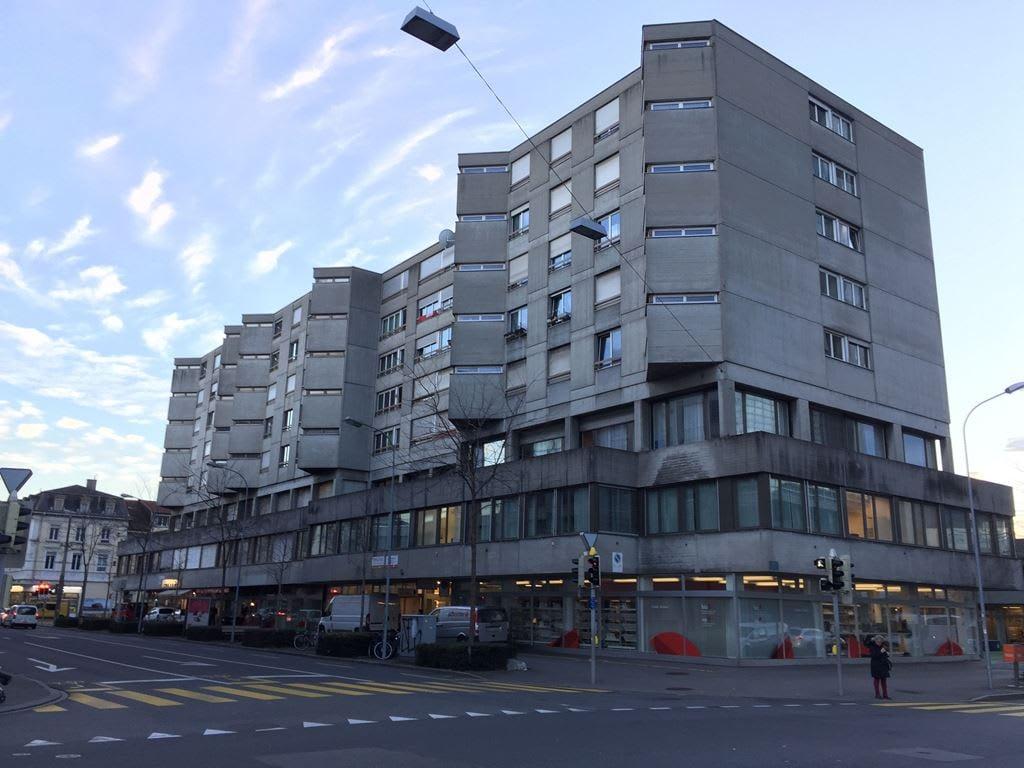 Zentralstrasse 66