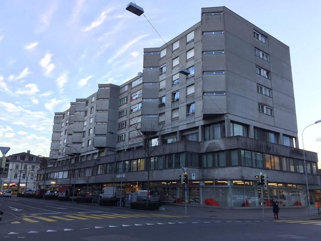 Zentralstrasse 66a