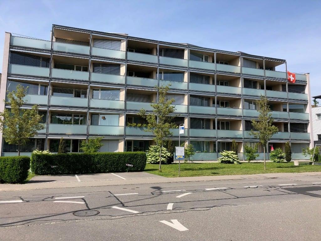 Zeughausstrasse 48a