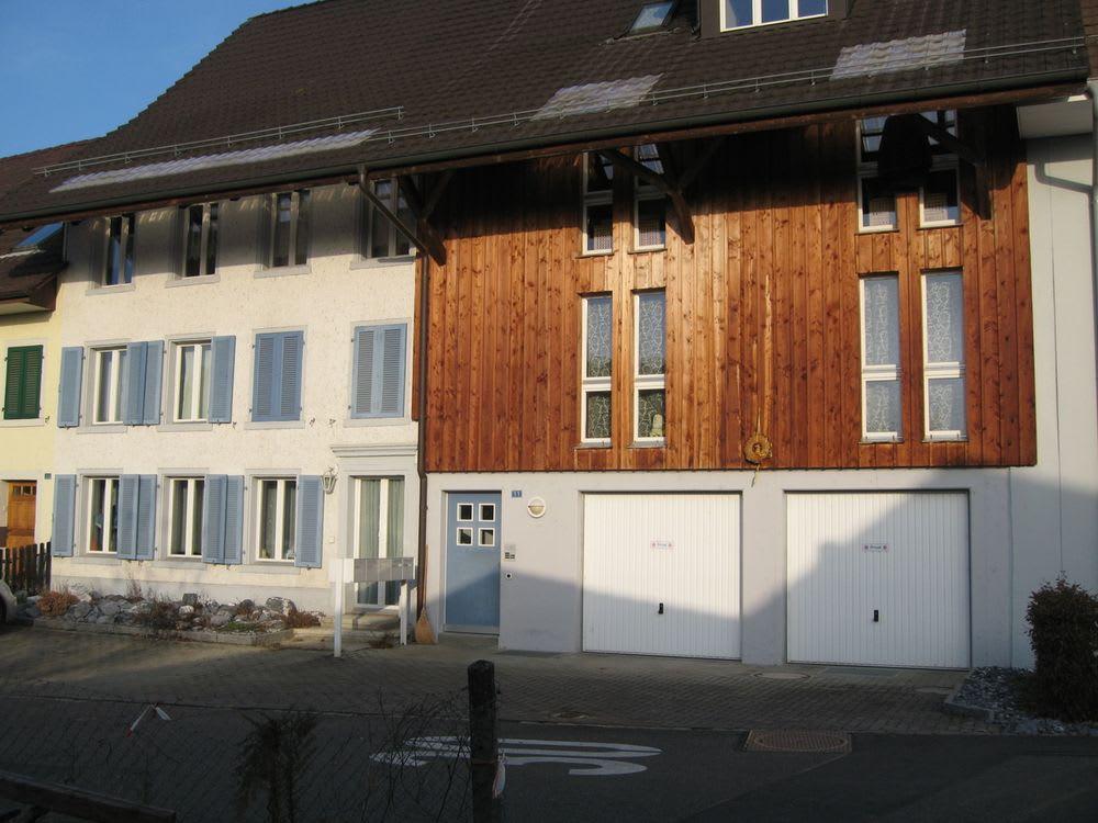 Gemeindehausstrasse 11