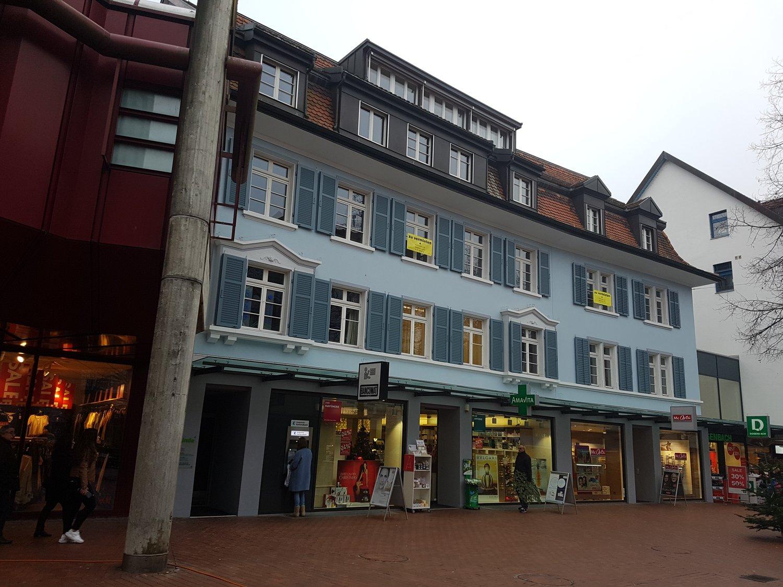 Neumarktplatz 16