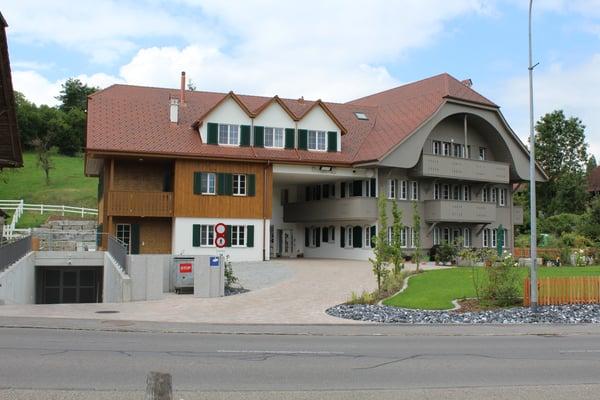 Luxuriöses Wohnen Im Landhausstill Pfaffnau Wohnung Mieten