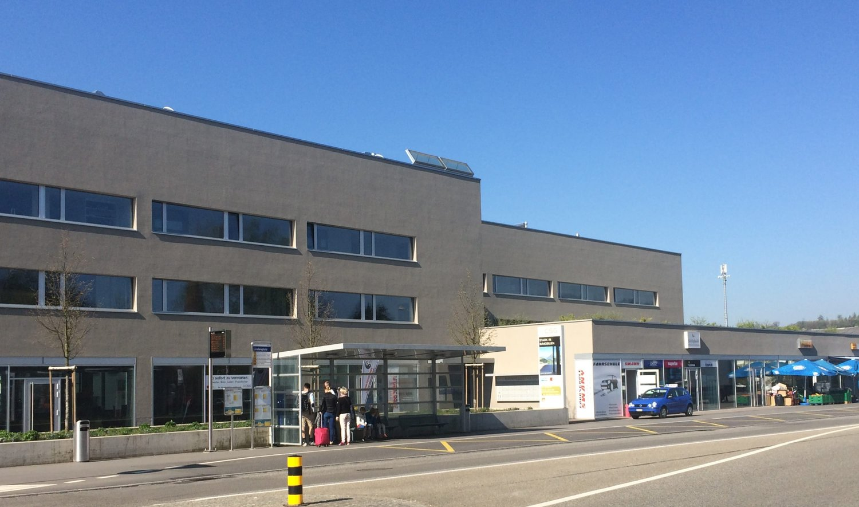 Birrfeldstrasse 3+5