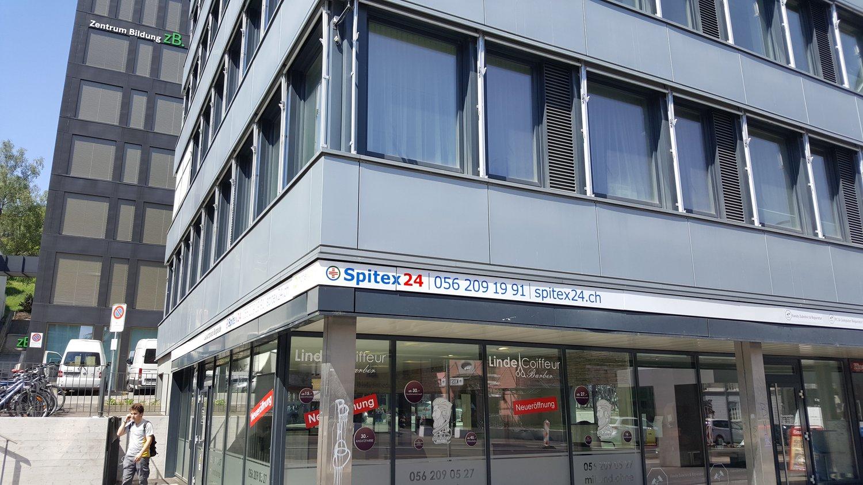 Mellingerstrasse 6