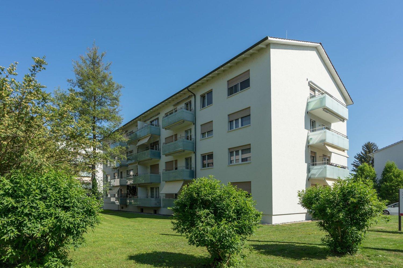 Birkenstrasse 3
