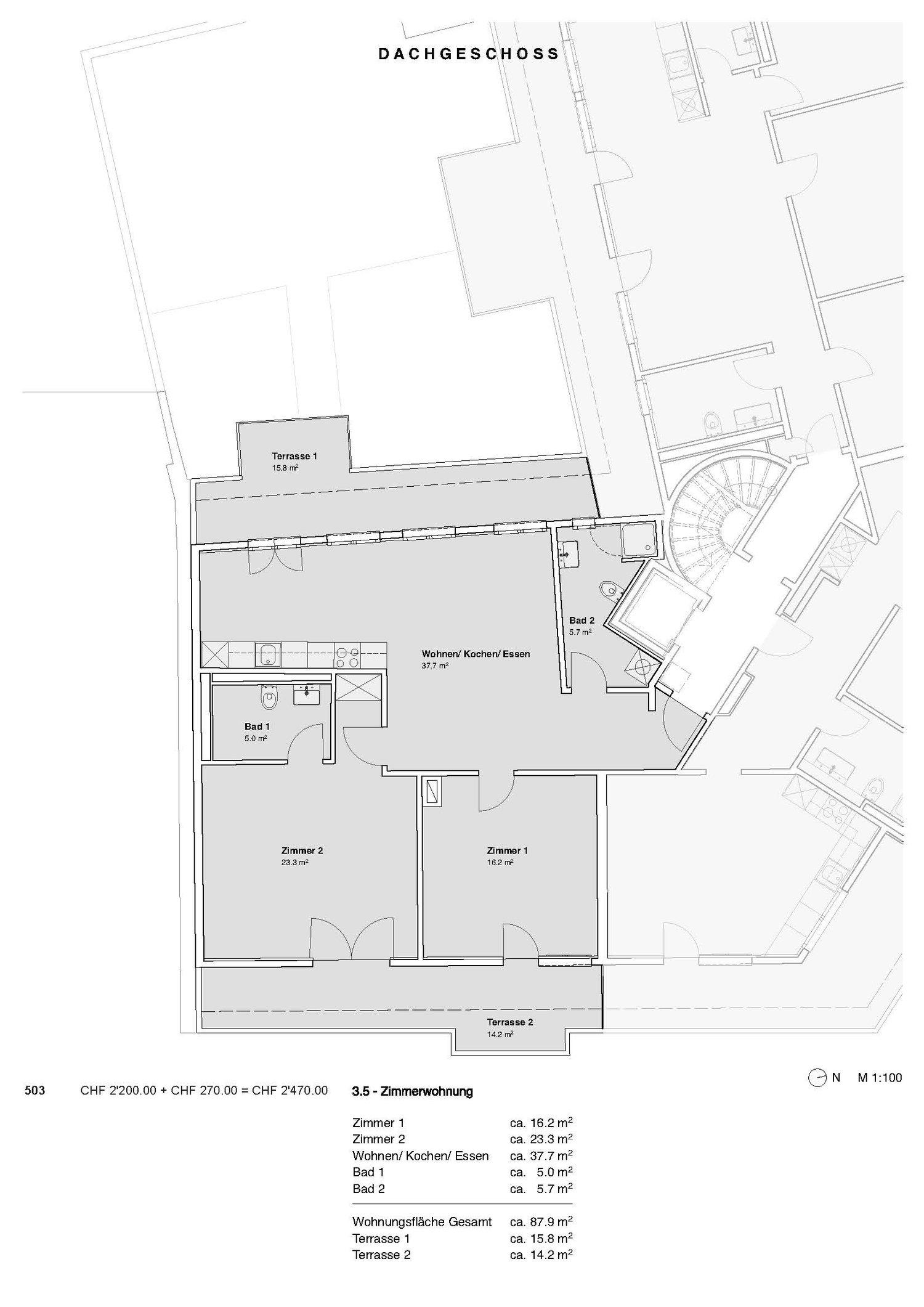 Holbeinplatz 4