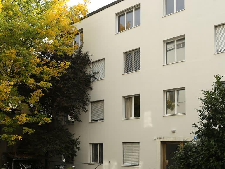 Frobenstrasse 23