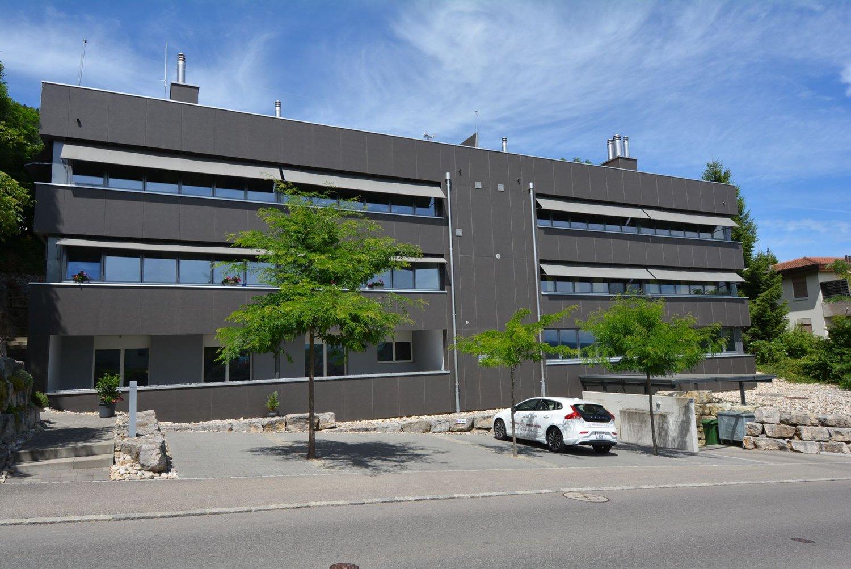 Bergstrasse 38