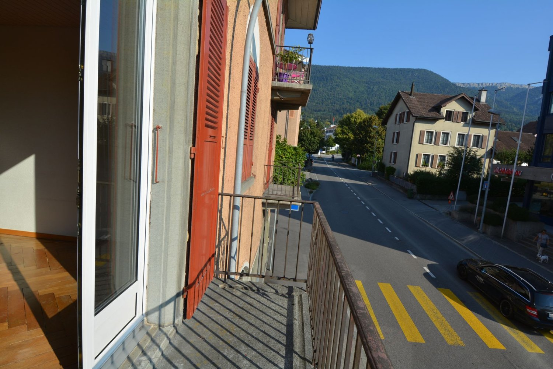 Kapellstrasse 7
