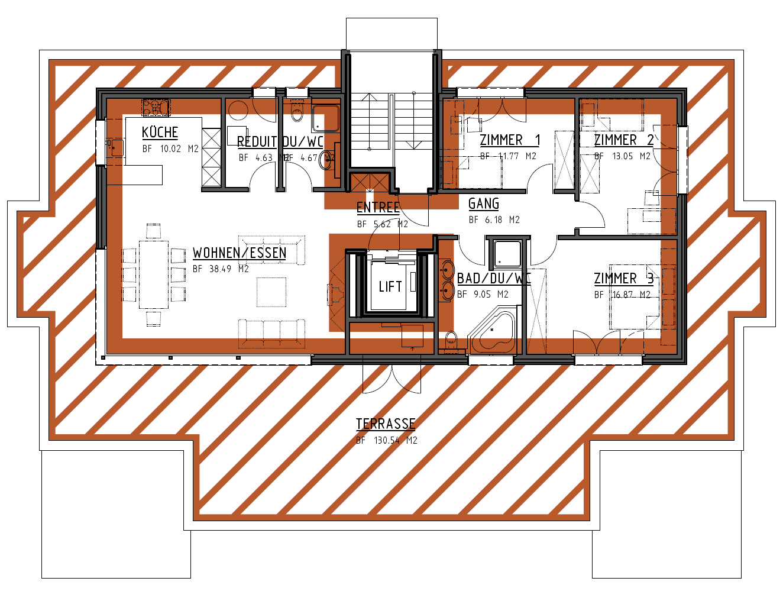 Hofacherstrasse 20