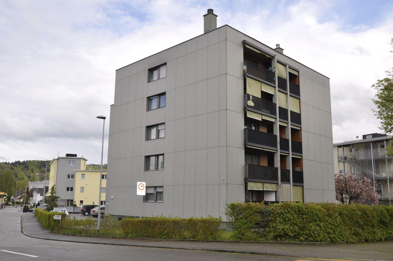 Unterdorfstrasse 2