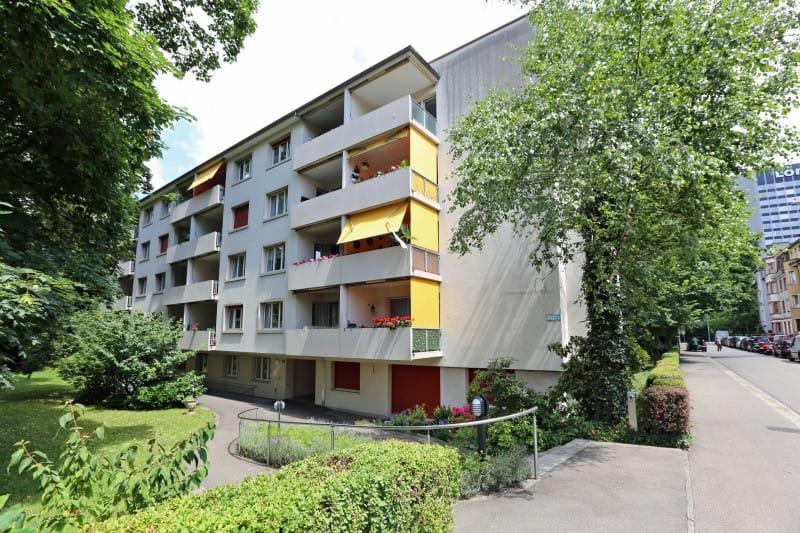 Lindenhofstrasse 21