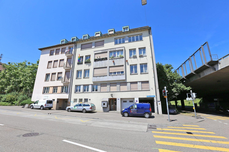 Grenzacherstrasse 231