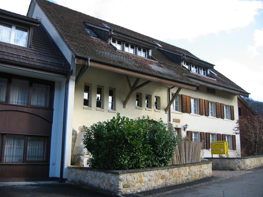 Bachstrasse 19