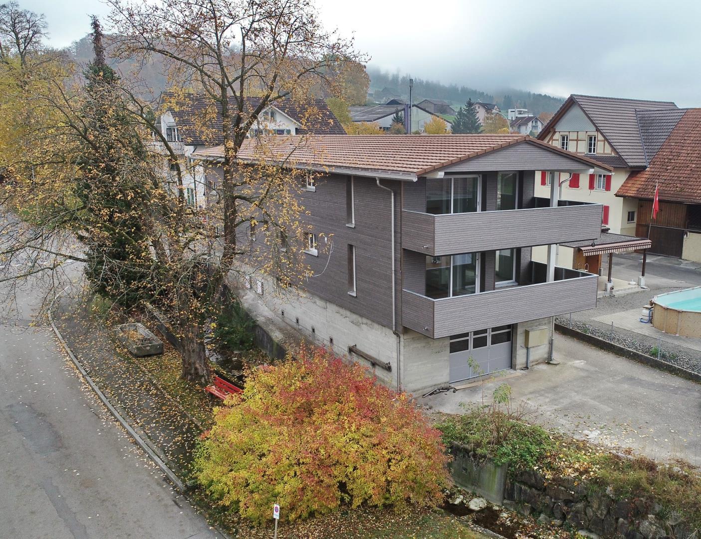Hauptstrasse 5a