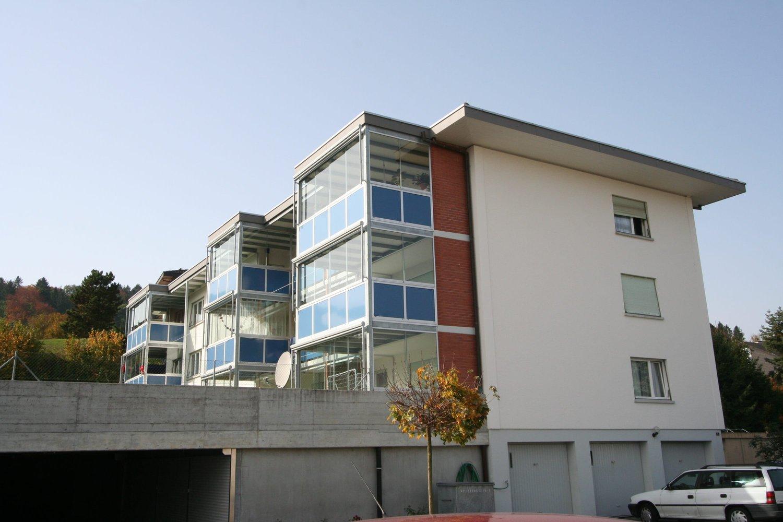 Spitzensteinstrasse 9