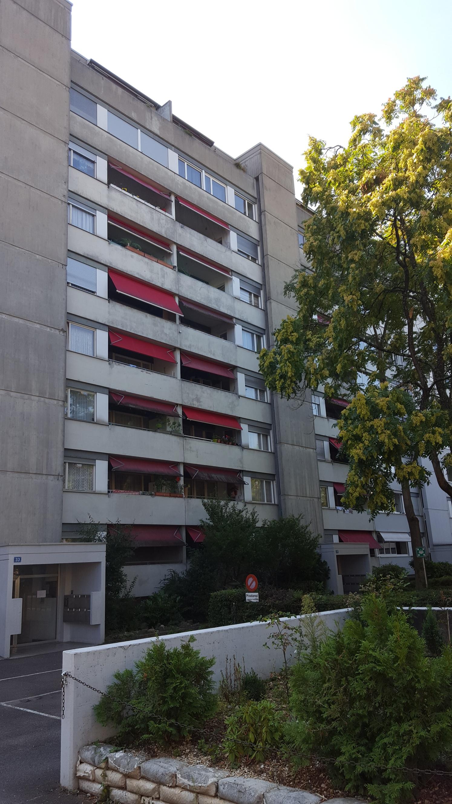 Kaysersbergerstrasse 33