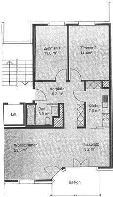 Reichenbachstrasse 46A