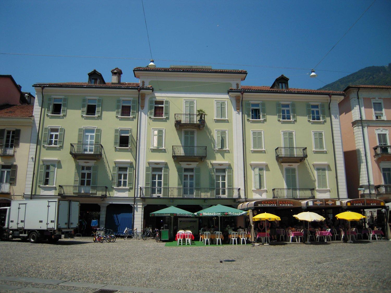 Piazza Grande 26