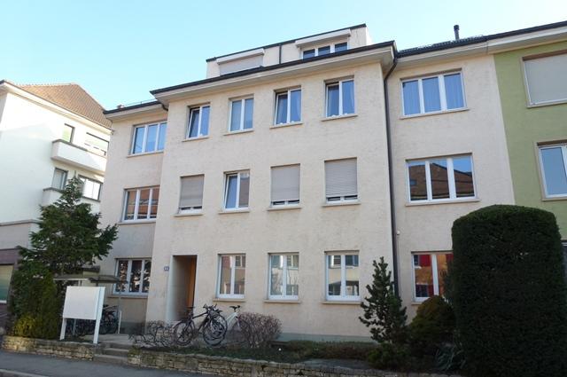 Bündnerstrasse 63