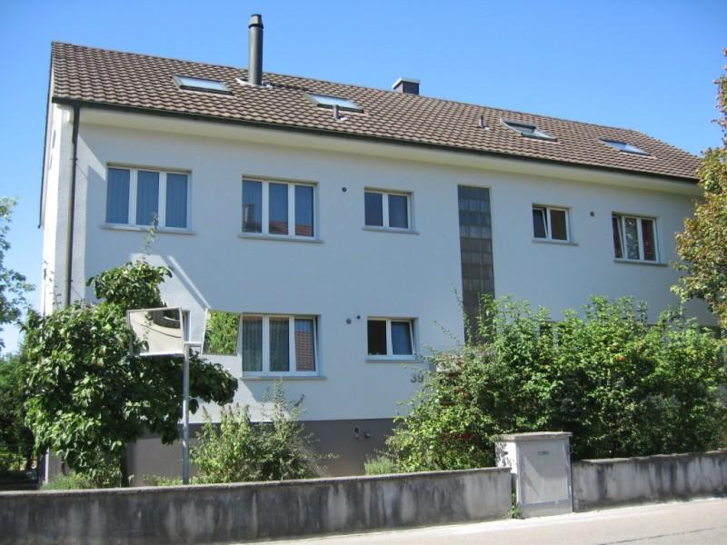 Gartenstrasse 39