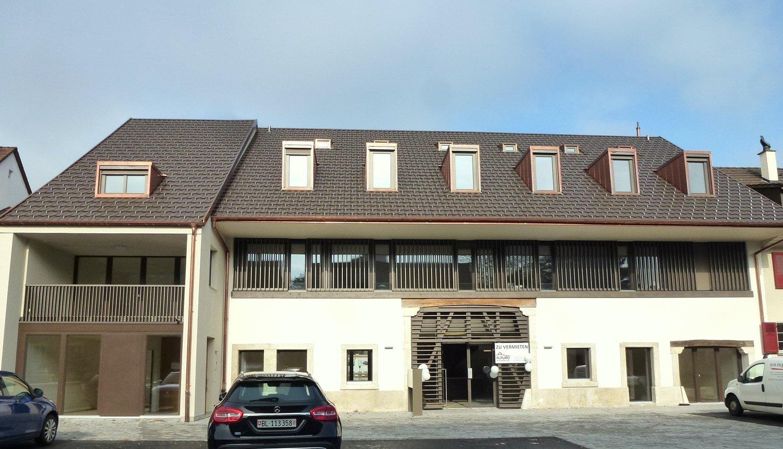 Dorfstrasse 6a