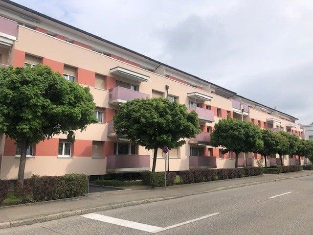Oberemattstrasse 82