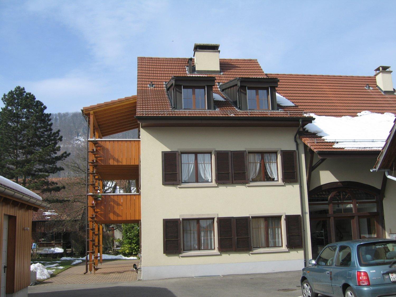 Kirchstrasse 16