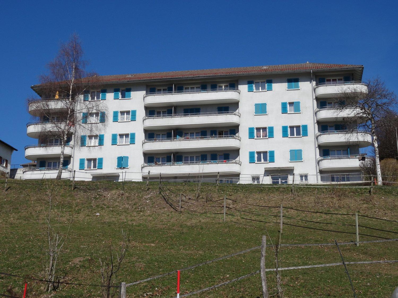 Av. des Alpes 25