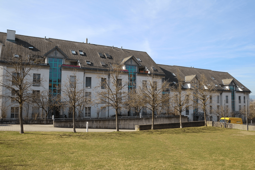 Brüggbühlstrasse 70