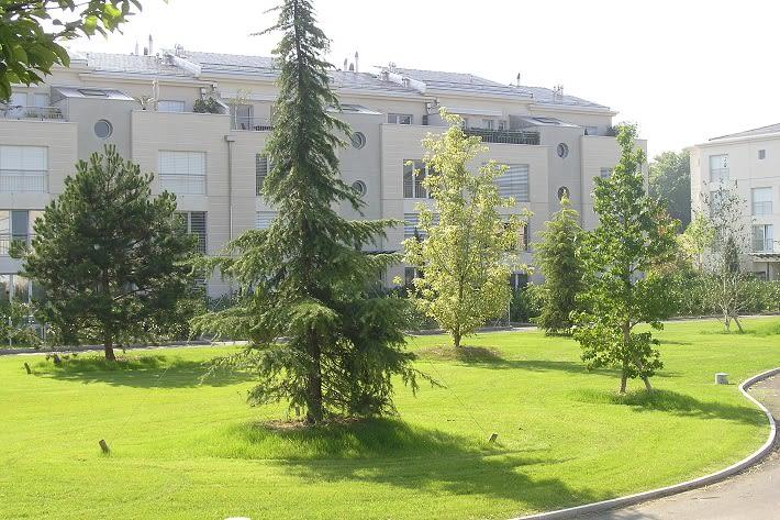 Avenue de Beaulieu 22-40