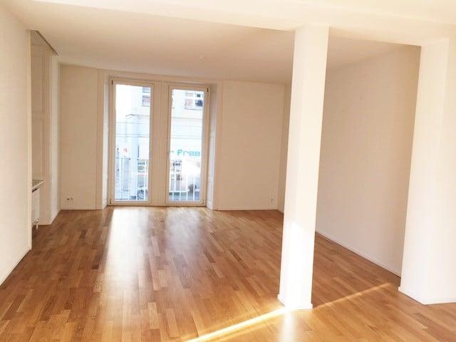 Miete: Moderne Wohnung im Stadtzentrum!