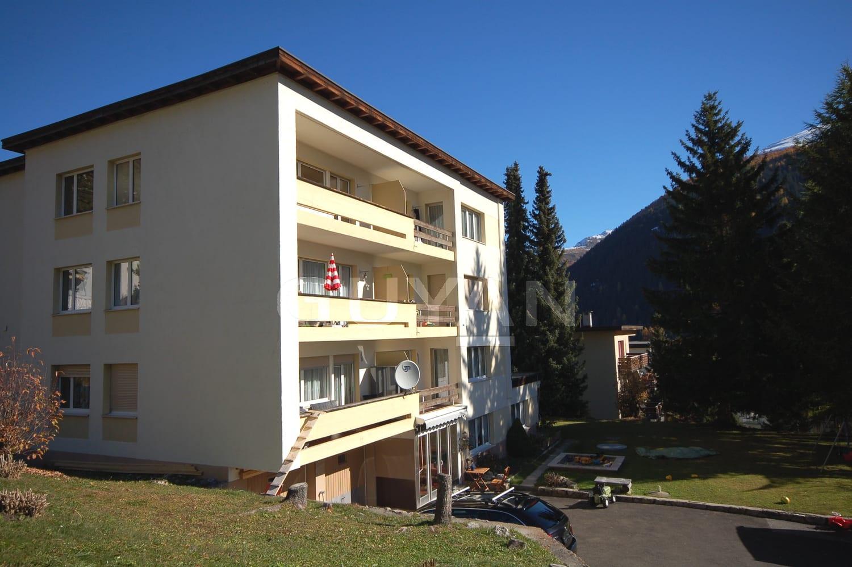 Turbanstrasse 3