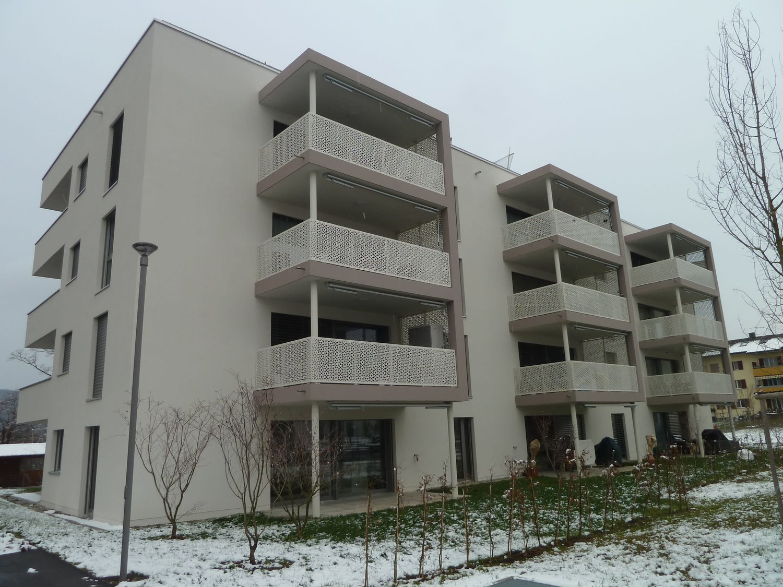 Feldstrasse 15